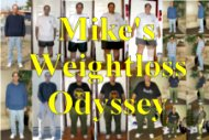 The Weightloss Odyssey